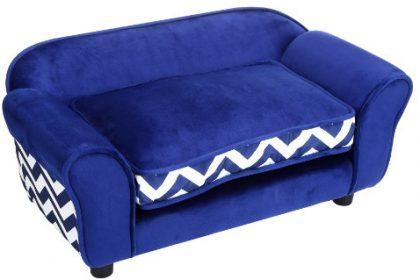 Designer dog bed