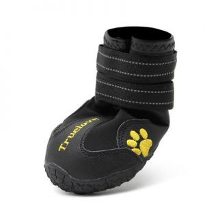 dog boot for running with your dog