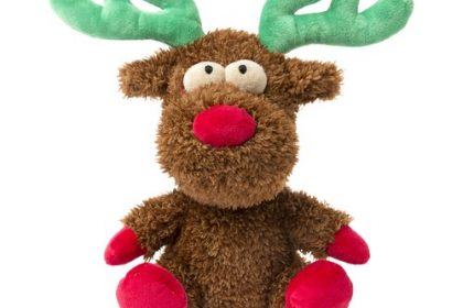 christmas doggie gifts